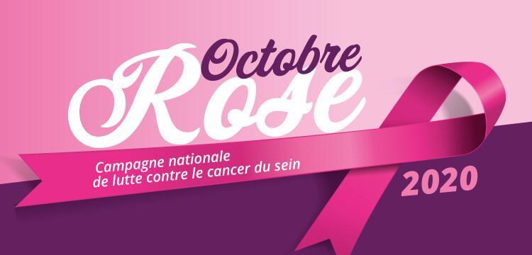 Octobre Rose 2020