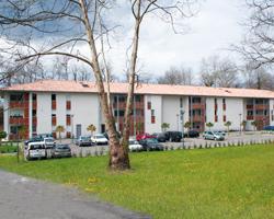 Office Public de l'Habitat de Bayonne