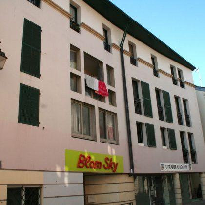 28 Rue Sainte-Catherine à Bayonne