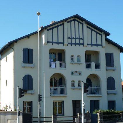 Maison Ceres à Bayonne