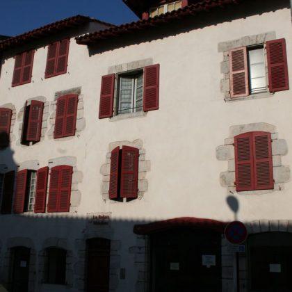 Le Relais Maubec à Bayonne