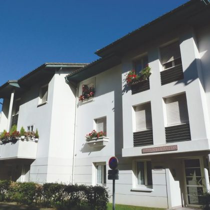 Résidence de Maubec à Bayonne