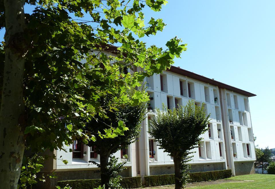 Résidence Mounédé à Bayonne