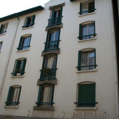 Rue Ste-Ursule I à Bayonne