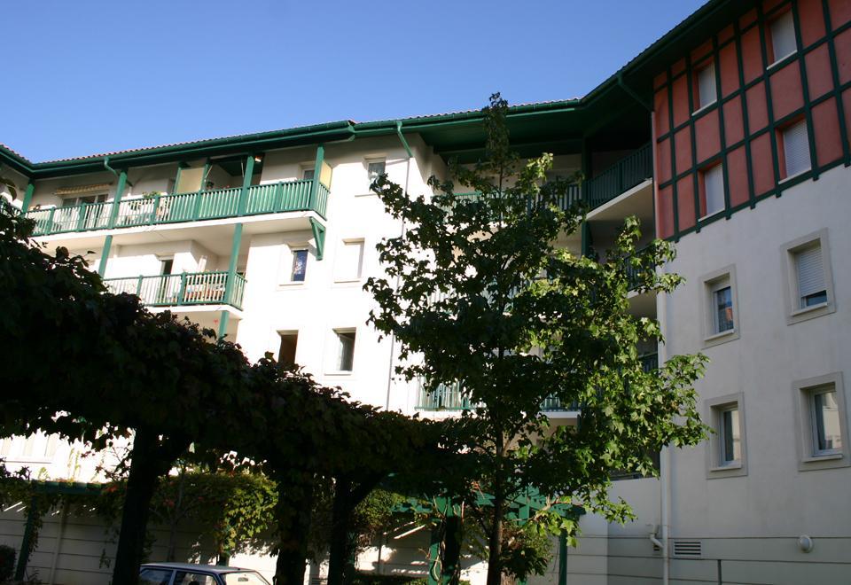 Hondarra à Saint-Jean de Luz