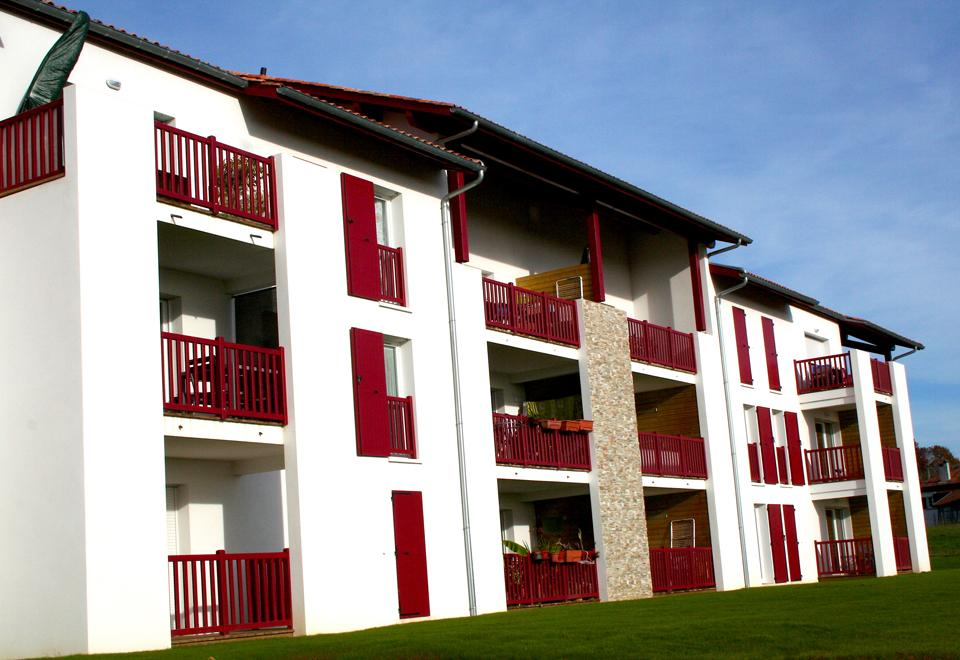Poyloberria à Villefranque
