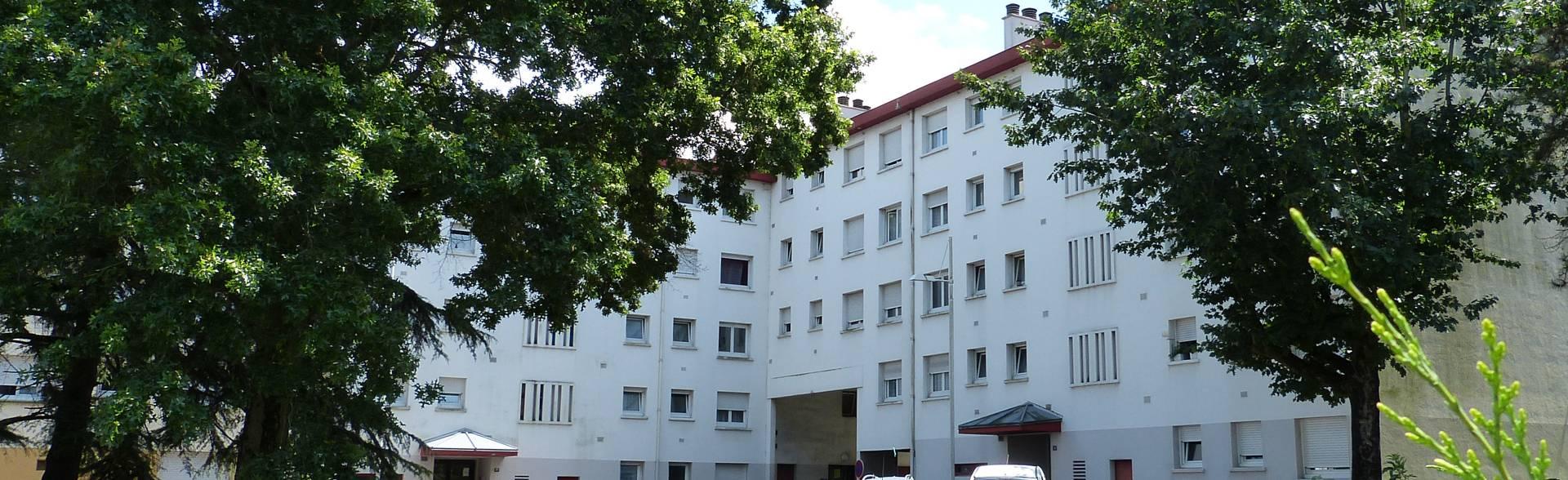 Projet de réhabilitation Balichon à Bayonne