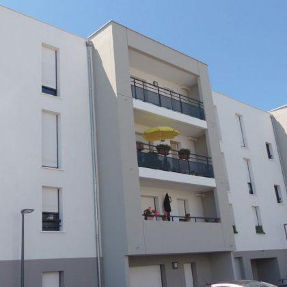 Villa Musette à Bayonne
