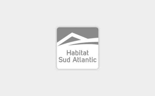Habitat Sud Atlantic : Image non disponible