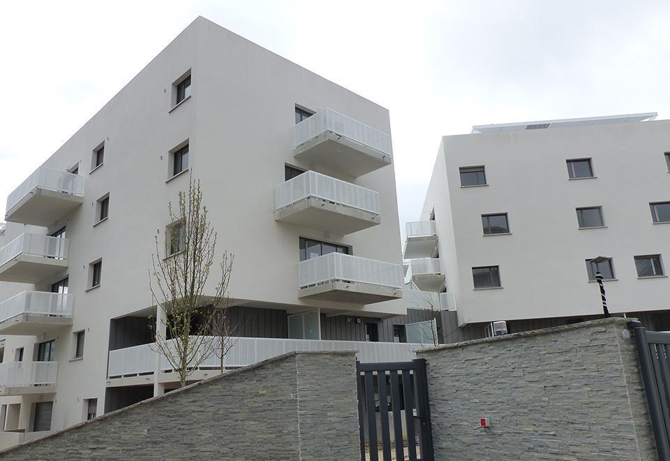 Résidence Toki Ona à Bayonne