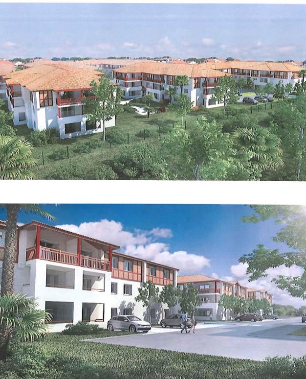 24 nouveaux logements sur la Commune d'Ondres