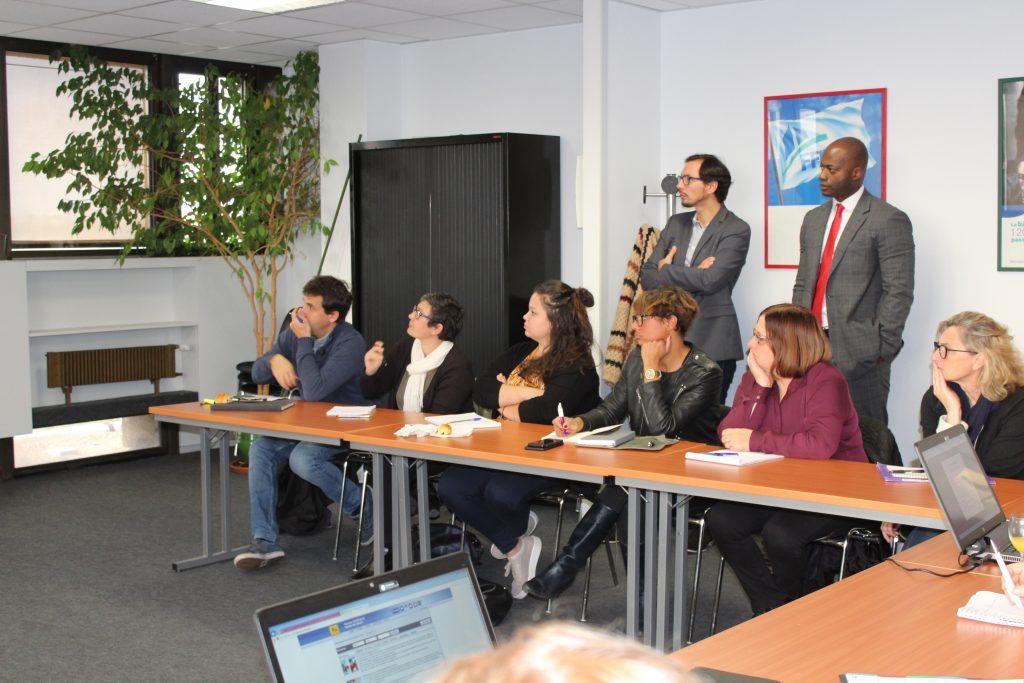 Retour sur l'atelier du 14 novembre dédié aux PME