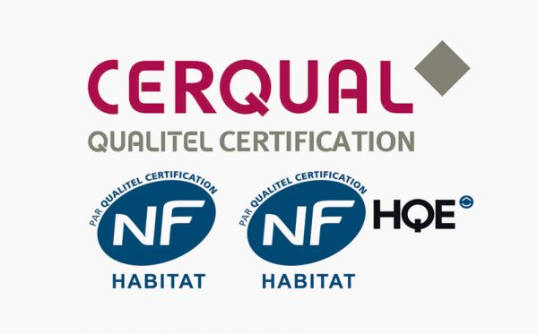 Certification NF Habitat -HQE