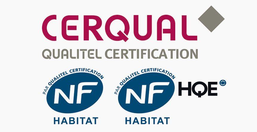 Certification NF Habitat -HQE