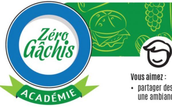 Opération Zéro Gachis