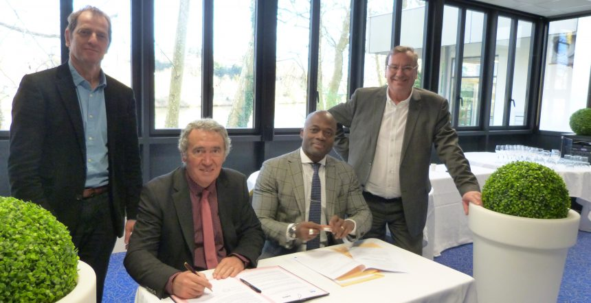 Partenariat HSA et SOLIHA Pays Basque