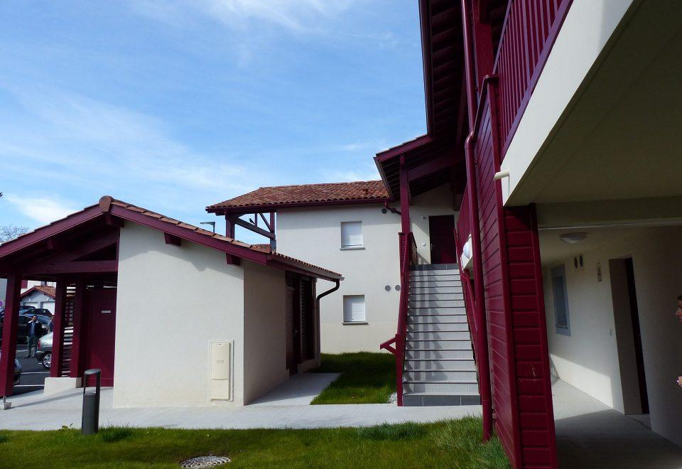 Le Casaou à Saint-André de Seignanx