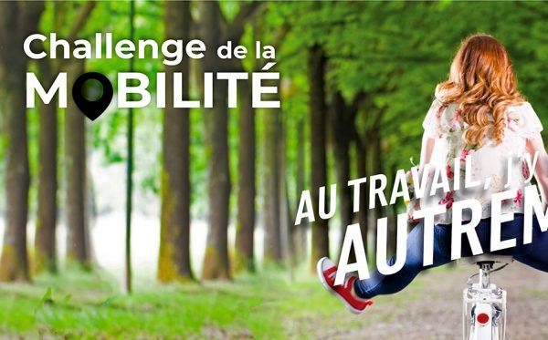 Challenge de la mobilité 2019… HSA se mobilise !